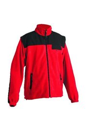 Mikina fleece RANDWIK 2v1